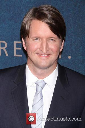 Tom Hooper, Les Miserables premiere