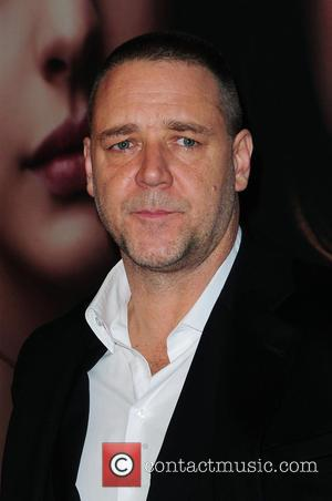 Russell Crowe, Les Miserables premiere