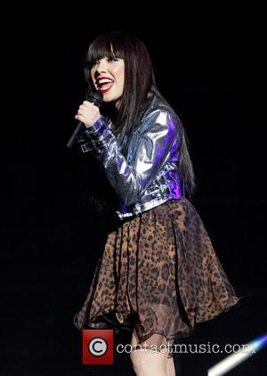 Carly Rae Jepsen and Madison Square Garden