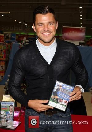 Mark Wright, Football Saints, Sinners and Asda Supermarket