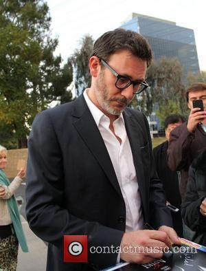 Michel Hazanavicius and Oscars