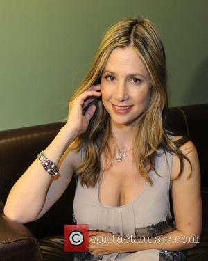 Mira Sorvino  attends a special screening of 'Union Square' at Varsity Cinemas.  Toronto, Canada - 28.06.12
