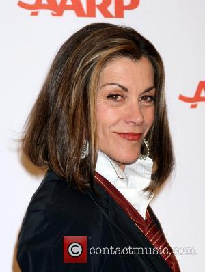 Wendie Malick  AARP's 11th Annual Movies For Grownups Awards at the Beverly Wilshire Hotel Los Angeles, California - 06.02.12