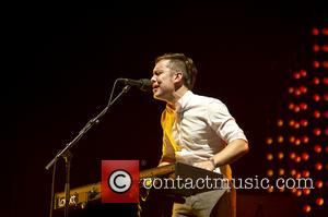 Mumford & Sons and O2 Arena