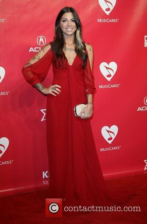 Christina Perri 2012 MusiCares Person Of the Year Gala Honoring Paul McCartney held at the Los Angeles Convention Center Los...