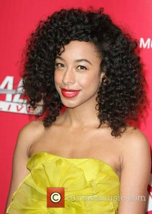 Corrine Bailey Rae 2012 MusiCares Person Of the Year Gala Honoring Paul McCartney held at the Los Angeles Convention Center...