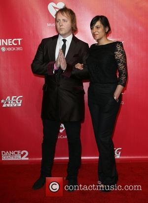 Director James McCartney 2012 MusiCares Person Of the Year Gala Honoring Paul McCartney held at the Los Angeles Convention Center...