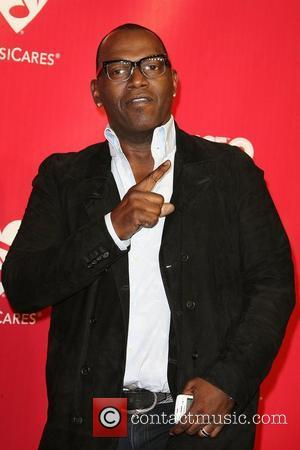 Randy Jackson 2012 MusiCares Person Of the Year Gala Honoring Paul McCartney held at the Los Angeles Convention Center Los...