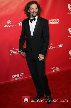 Jason Mraz 2012 MusiCares Person Of the Year Gala Honoring Paul McCartney held at the Los Angeles Convention Center Los...