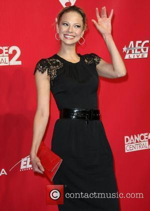 Tamara Braun 2012 MusiCares Person Of the Year Gala Honoring Paul McCartney held at the Los Angeles Convention Center Los...