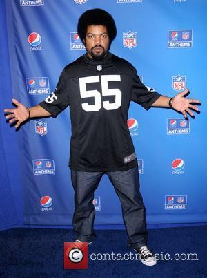 Ice Cube Celebrate the start of the 2012 NFL Season during the Pepsi NFL Anthems Kickoff Eve at the Hard...