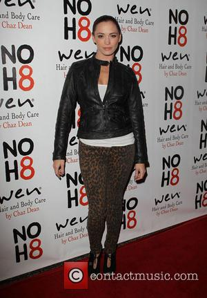 Jessica Sutta NOH8 Celebrity Studded 4th Anniversary Party at Avalon - arrivals  Featuring: Jessica SuttaWhere: Hollywood, California, United States...