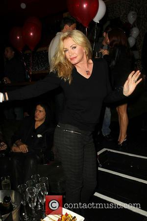 Shannon Tweed NOH8 Celebrity Studded 4th Anniversary Party at Avalon - Inside  Featuring: Shannon Tweed