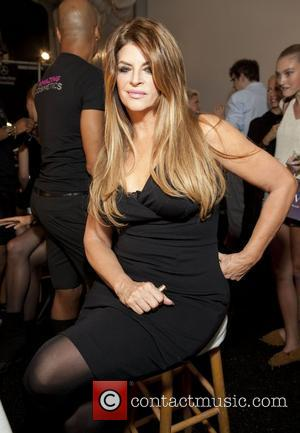 Kirstie Alley, New York Fashion Week