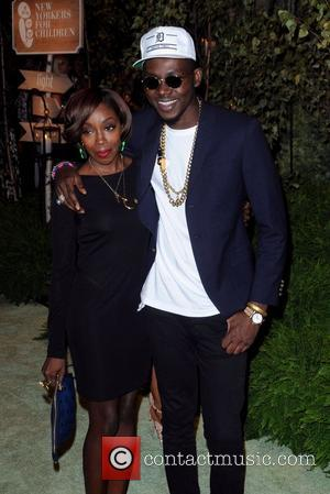 Estelle and Theophilus London