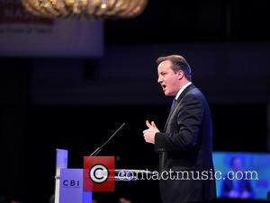 The Cbi Annual, Conference and Grosvenor House
