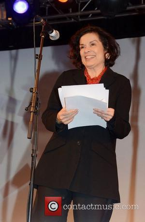 Bianca Jagger  To celebrate international Womens day Join me on the Bridge hold a fundraising and awareness event at...
