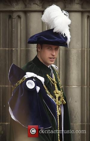 Prince William Stunned By Phone Hacking Scandal