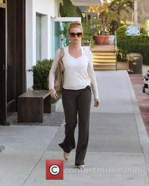 Nicollette Sheridan's Retrial Date Temporarily Scrapped