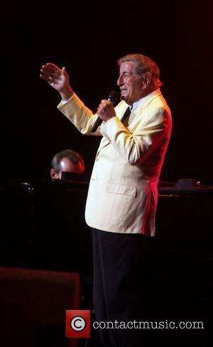 North Sea Jazz Festival, Tony Bennett