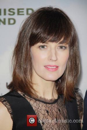 Rosemarie DeWitt Premiere of Focus Features'