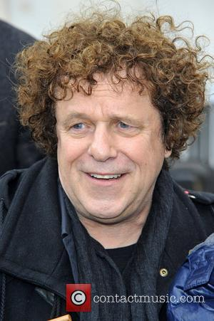 Leo Sayer  BBC Children In Need's Pudsey Street - photocall at the New Piazza, Covent Garden London, England -...