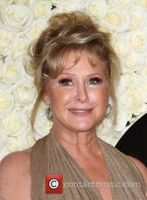 Kathy Hilton QVC presents The Buzz red carpet cocktail party held at The Four Seasons Hotel - Arrivals Los Angeles,...