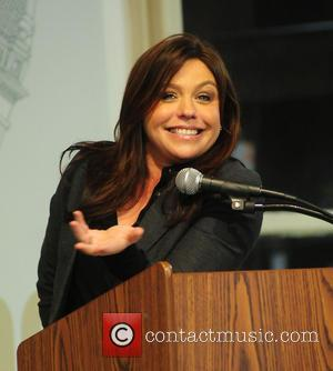 Rachael Ray, My Year, Meals, Barnes and Noble. Rachael