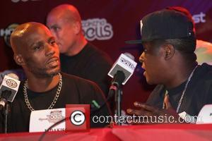 Lawsuit Against Dmx Dropped