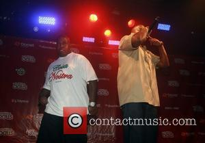 M.O.P. and Jadakiss