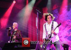 Marie Fredriksson, Per Gessle and Roxette