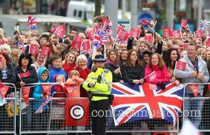 Atmosphere and Kate Middleton
