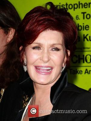 Sharon Osbourne Has Double Mastectomy Following Breast Cancer Scare