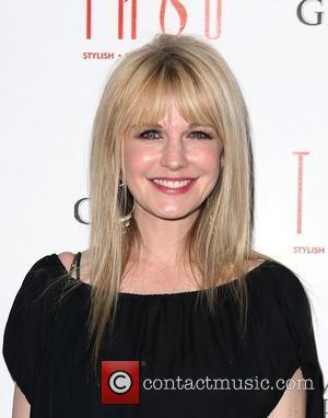 Kathryn Morris Welcomes Twin Boys