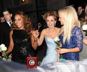 Spice Girls, Viva Forever and Piccadilly Theatre