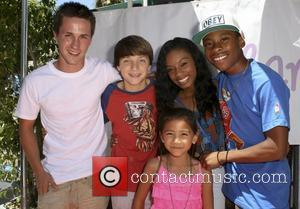 Alex Miller and Jake Short