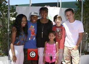 Jake Short and Alex Miller