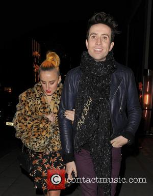 Nick Grimshaw, Stella Mccartney's, London and England