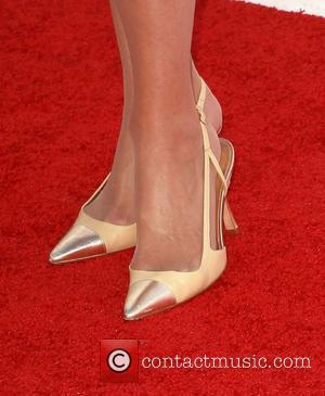 Christine Baranski CBS Showtime's CW Summer 2012 Press Tour at the Beverly Hilton Hotel - Arrivals Beverly Hills, California -...