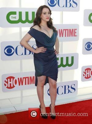 Kat Dennings CBS Showtime's CW Summer 2012 Press Tour at the Beverly Hilton Hotel - Arrivals Beverly Hills, California -...