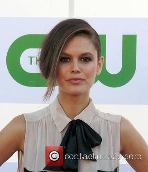 Rachel Bilson CBS Showtime's CW Summer 2012 Press Tour at the Beverly Hilton Hotel - Arrivals Beverly Hills, California -...