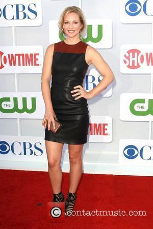 A. J. Cook CBS Showtime's CW Summer 2012 Press Tour at the Beverly Hilton Hotel - Arrivals Los Angeles, California...