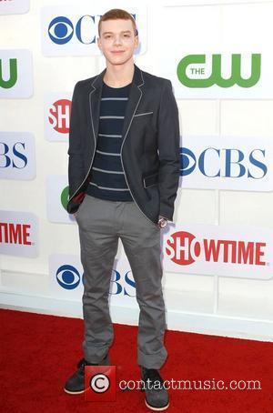 Cameron Monaghan CBS Showtime's CW Summer 2012 Press Tour at the Beverly Hilton Hotel - Arrivals Los Angeles, California -...