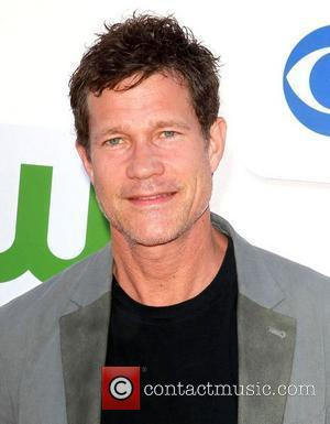 Dylan Walsh CBS Showtime's CW Summer 2012 Press Tour at the Beverly Hilton Hotel - Arrivals Los Angeles, California -...