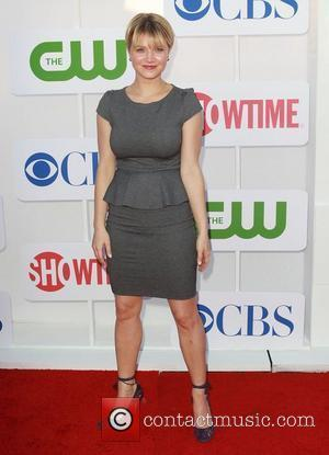 Sunny Mabrey CBS Showtime's CW Summer 2012 Press Tour at the Beverly Hilton Hotel - Arrivals Los Angeles, California -...