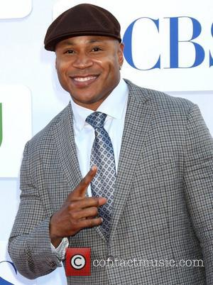 Ll Cool J and Beverly Hilton Hotel