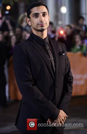 Riz Ahmed 'The Reluctant Fundamentalist' premiere arrivals at Roy Thomson Hall during the 2012 Toronto International Film Festival at TIFF...