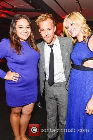 Stephen Dorff 2012 Toronto Film Festival - At Any Price - after party Toronto, Canada - 09.09.12