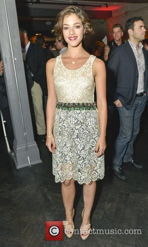 Olivia Thirlby 2012 Toronto Film Festival - 'DREDD 3D' - Post Premiere Reception  Toronto, Canada - 06.09.12