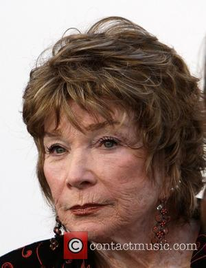 Shirley Maclaine, Afi Life Achievement Award
